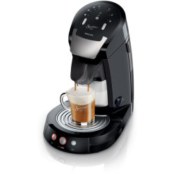 Philips Senseo HD 7825 1бр. Нова кафемашина
