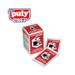 Препарат за декалциране Puly Cleaner Descaler 1 бр. Препарат на пакетчета