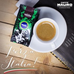 Защо да изберем кафе на капсули Espresso Point на Caffe Mauro?