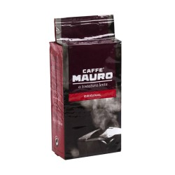 Caffe Mauro Original Macinato 0.250 гр. Мляно кафе