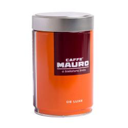 Caffe Mauro De Luxe Кутия 250 гр. Mляно кафе