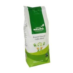 Caffe Mauro Bio Fairtrade 1 кг. Кафе на зърна