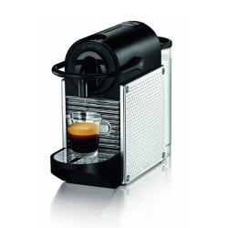 Delonghi EN 125 Pixie Nespresso система 1 бр. Нова метална кафемашина