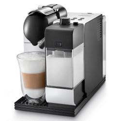 Delonghi EN 520.W Lattissima Nespresso система 1 бр. Нова кафемашина