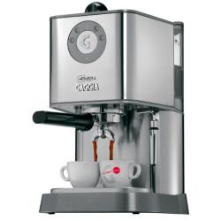 Gran Gaggia Baby Twin за мляно кафе и кафе на дози 1 бр. Нова кафемашина