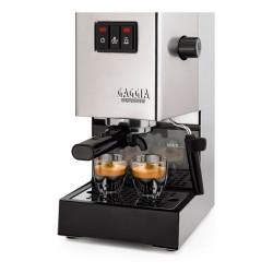 Gran Gaggia Classic за мляно кафе и кафе на дози 1 бр. Нова кафемашина
