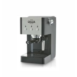 Gran Gaggia De Luxe за мляно кафе и кафе на дози 1 бр. Нова кафемашина