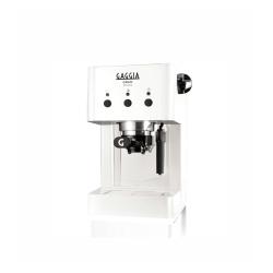 Gran Gaggia Style White за мляно кафе и кафе на дози 1 бр. Нова кафемашина