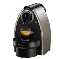 Krups XN 2140 Nespresso Essenza Nespresso система 1 бр. Нова кафемашина