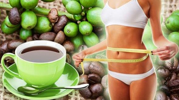 Зеленото кафе е продукт, който помага за регулиране на телесното тегло, горене на мазнините и отслабване