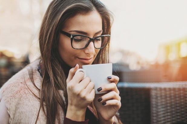 Кафето помага за горене на мазнините и за цялостно отслабване, като забързва метаболизма