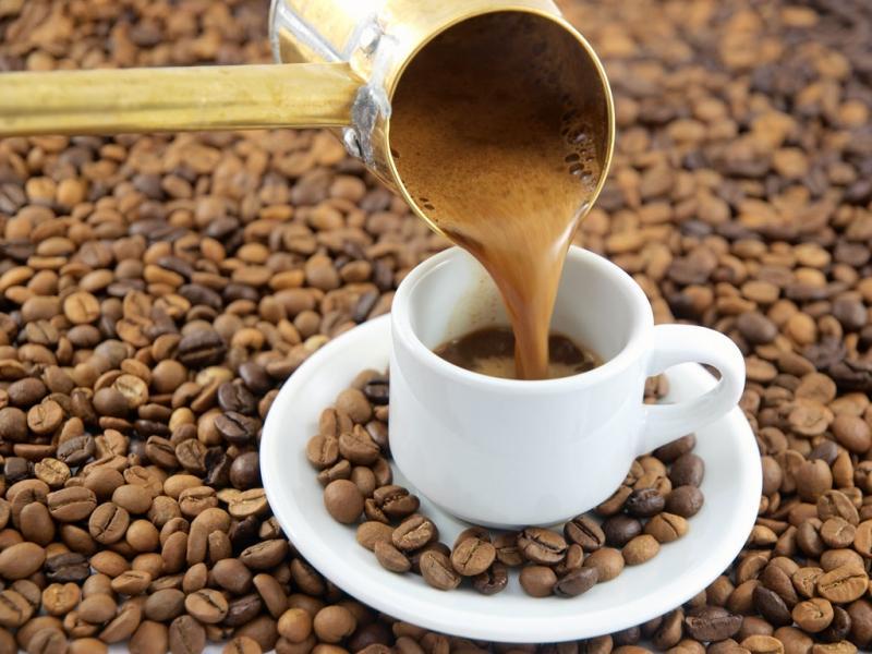 Кафе за отслабване трябва да се консумира прясно смляно и веднага след като се приготви