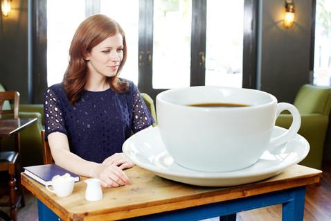 Кафето забързва метаболизма и помага за изгаряне на мазнините и за отслабване